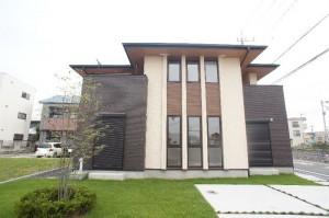 飯塚町新築分譲住宅2,980万円